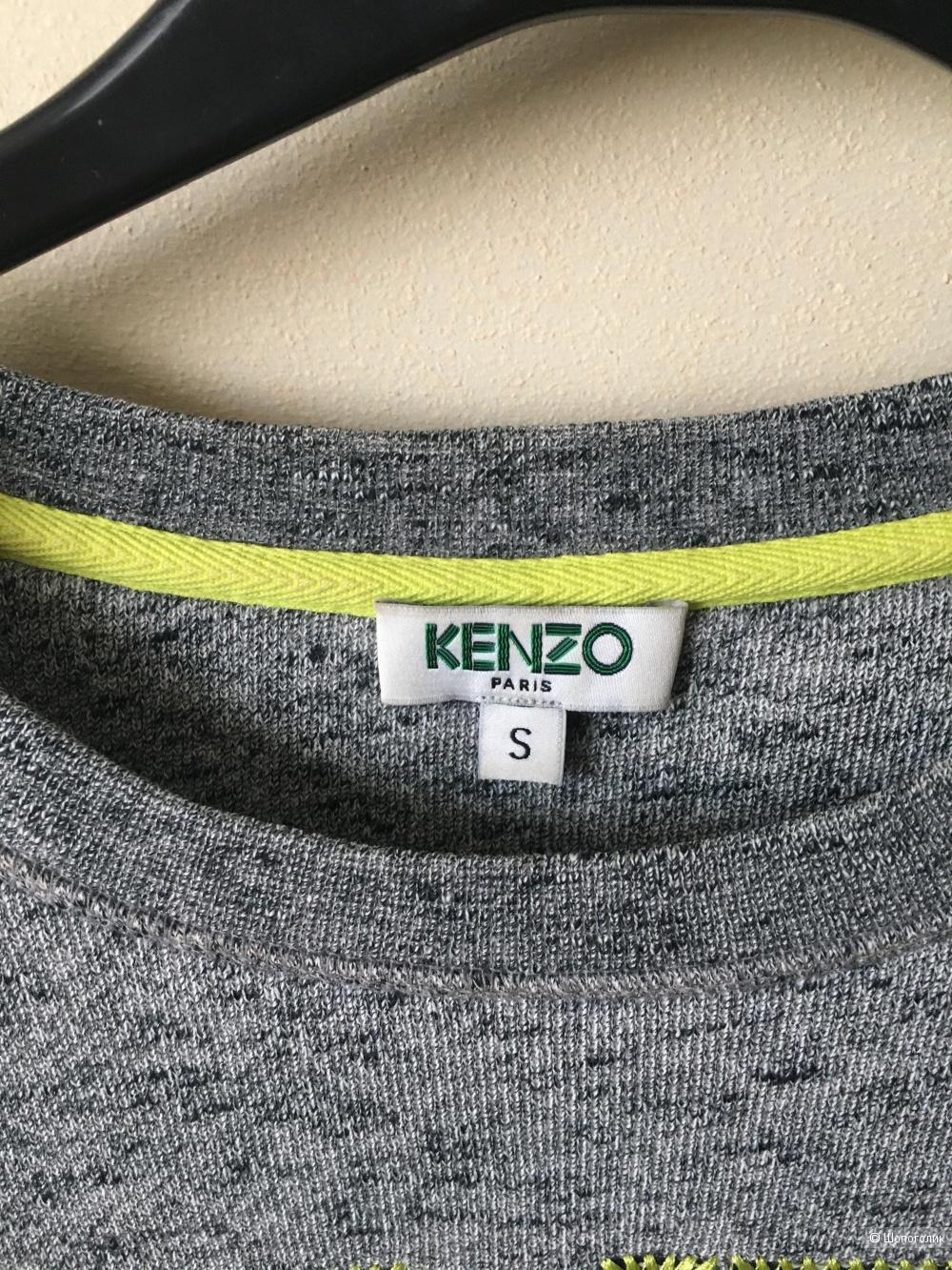 Свитшот Kenzo, размер S