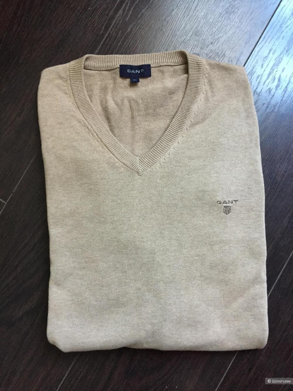 Мужской пуловер Gant, pp L/Xl
