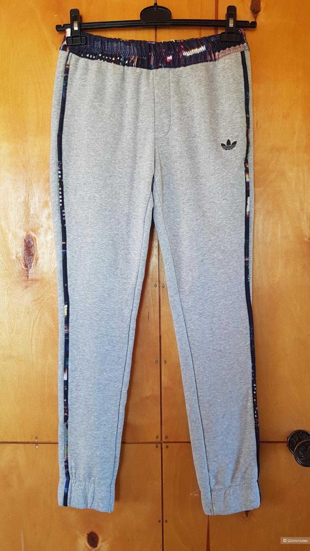 Штаны Adidas размер XS