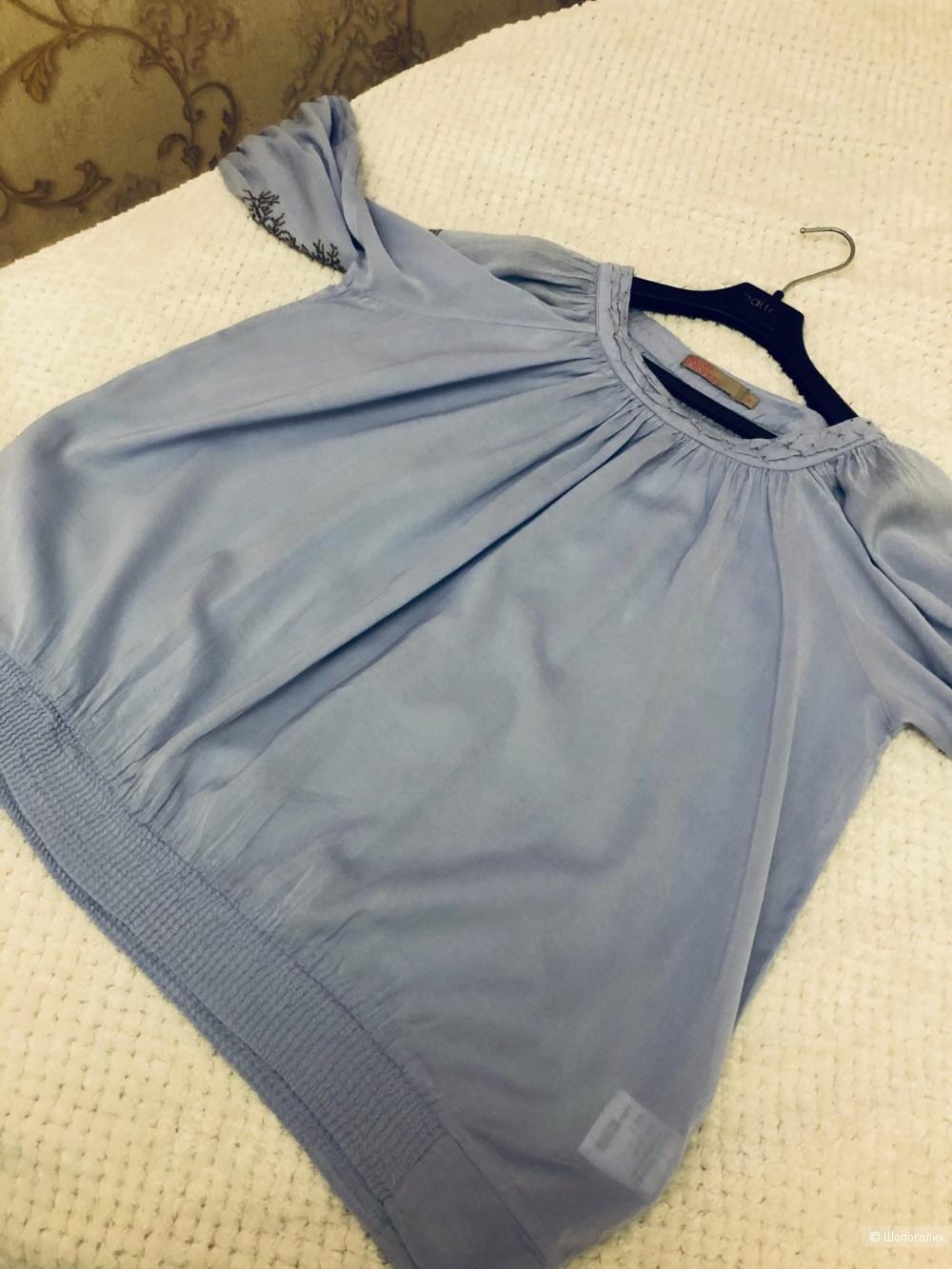 Блузка  Saint Tropez. Размер S-L.