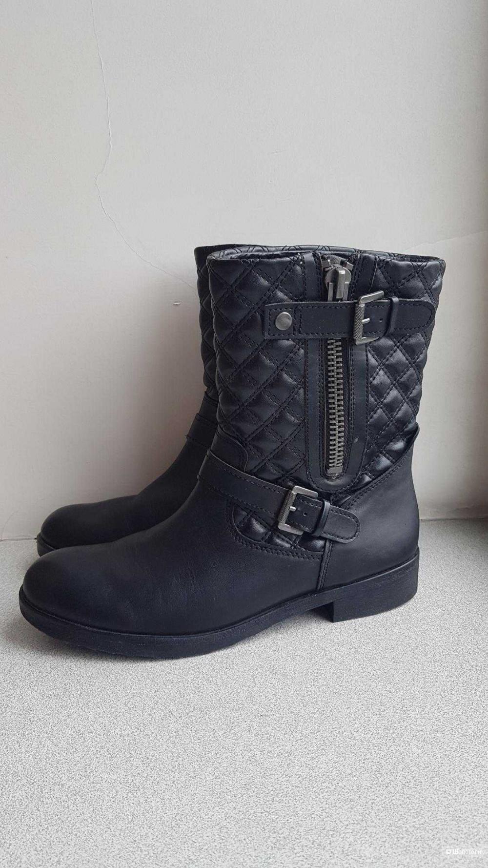 Ботинки Franco Sarto размер 39,5