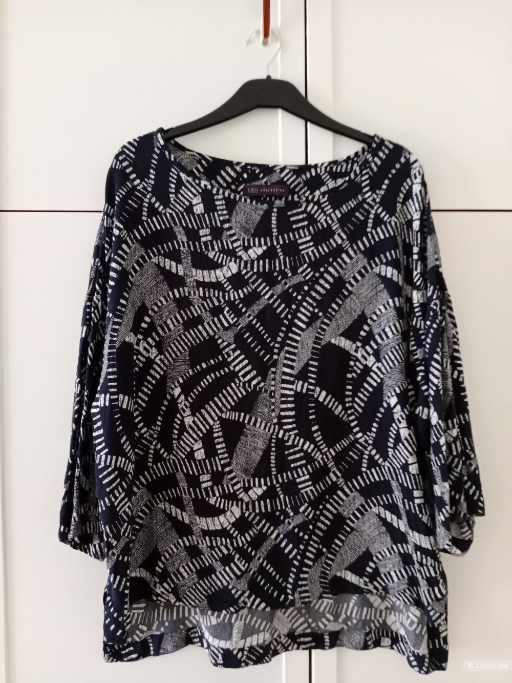 Блуза Marks & Spencer 48-50разм