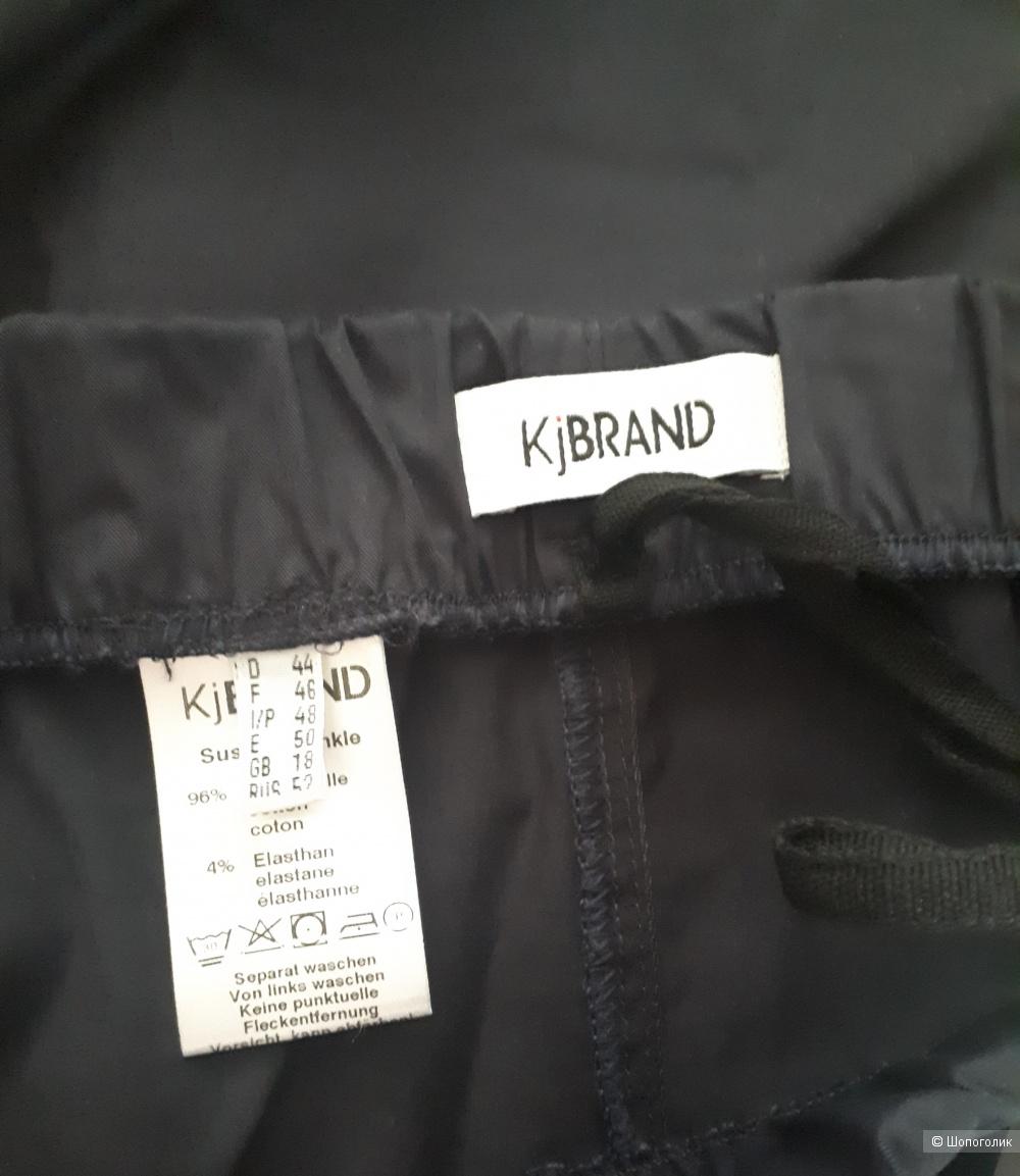 Брюки Kjbrand, размер 52