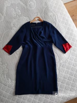 Платье Perletti р.50
