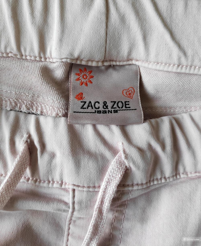 Джинсы джоггеры Zac & Zoe jeans. Маркировка 36 EUR.