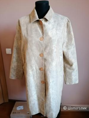 Пальто плащ G. G. SPORT размер 46-48