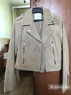 Куртка косуха Mango