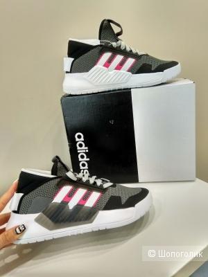 Кроссовки Adidas  37.5 и 40 размер