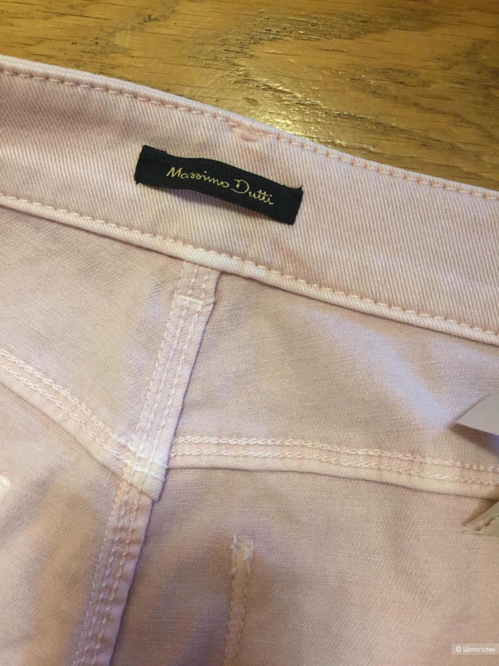 Massimo Dutti джинсы L