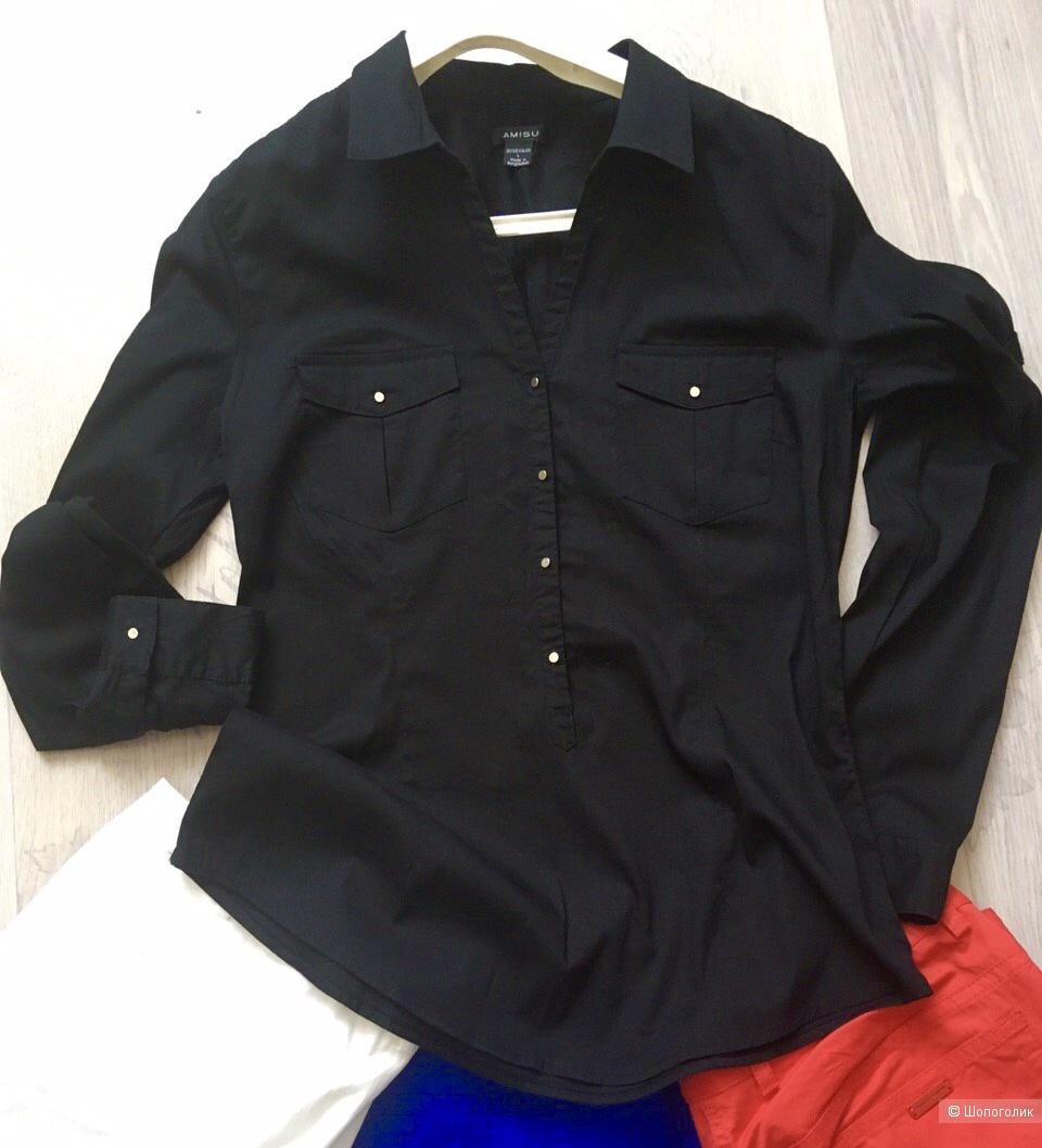 Рубашка AMISU, размер L