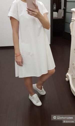 Платье Wenty Trendy. Размер: М