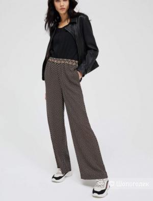 Sisley брюки 42