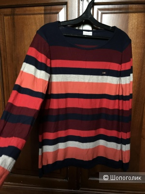 Пуловер US Polo ASSN 50-52 размер