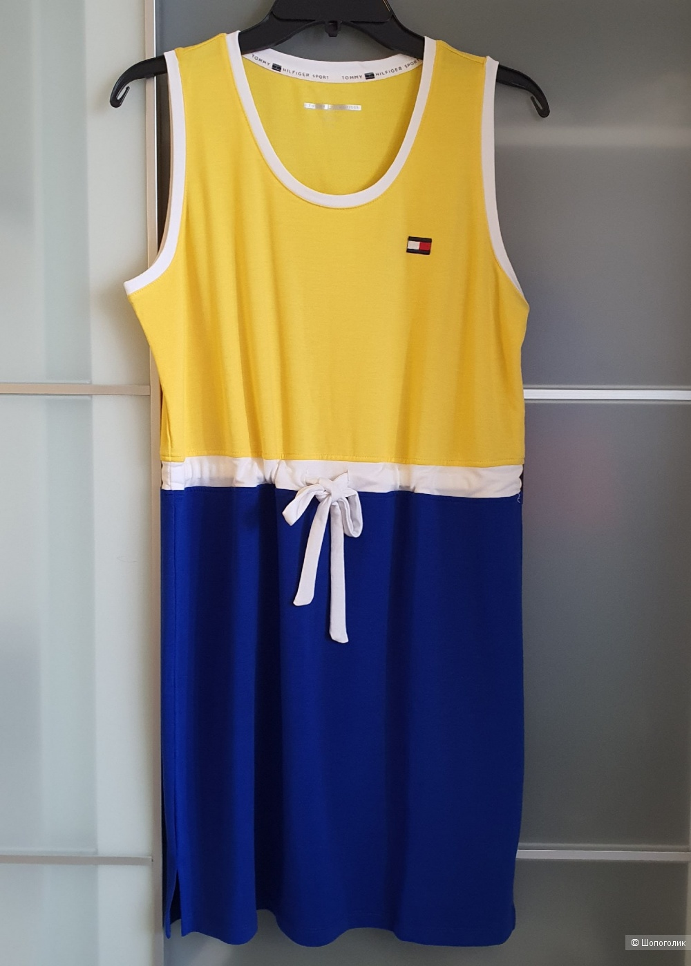 Платье Tommy Hilfiger Sport  М
