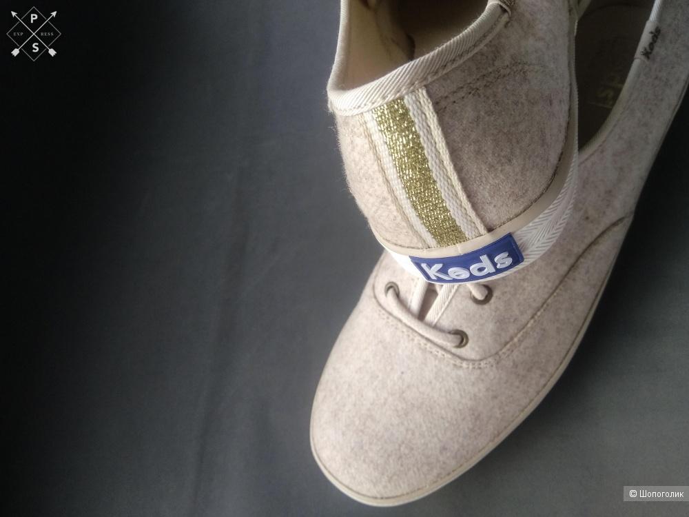 Кеды KEDS новые  41 , 26,5 см