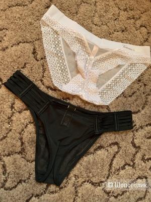 Сет трусиков Victoria's Secret XS/S