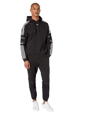 Мужской спортивный костюм adidas Originals Trefoil  с утеплением