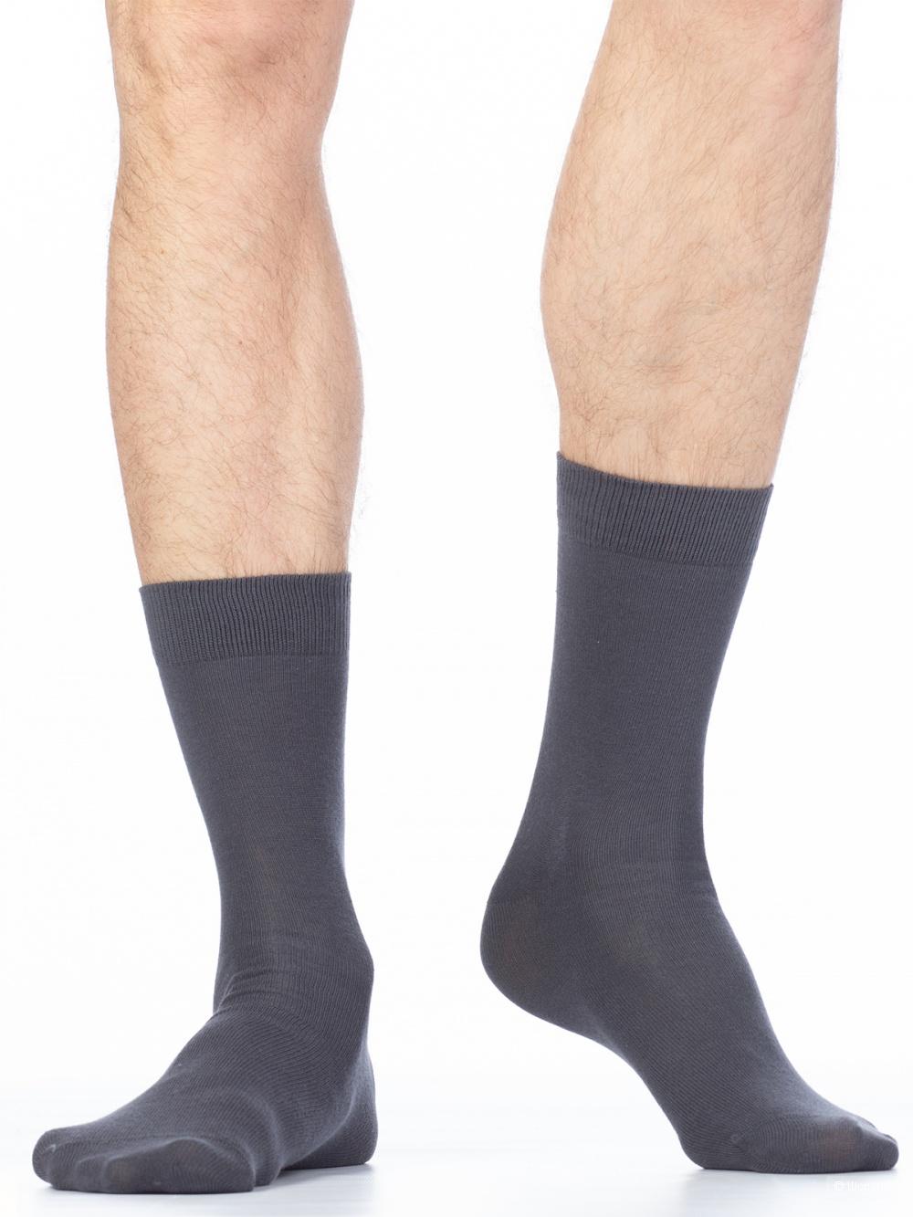 Носки мужские, Omsa ECO 401, р. 45-47