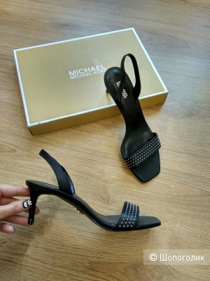 Босоножки туфли  Michael Kors 37 размер 7 us