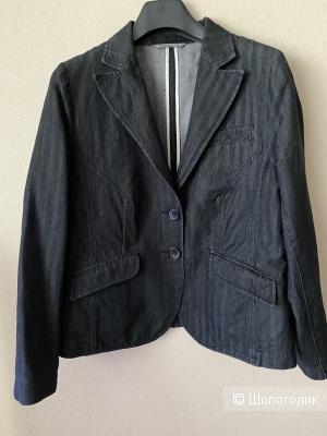 Пиджак Oui,размер 46 на рост 160