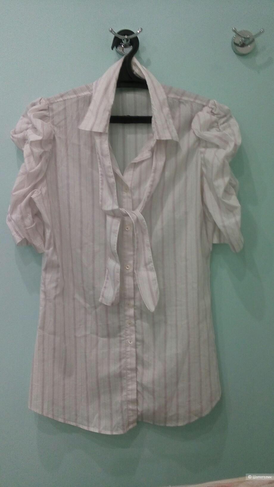 Рубашка-блуза AGLINI размер 46 48 M L