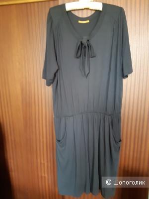 Платье Hugo Boss. Оригинал. Размер 50-52.