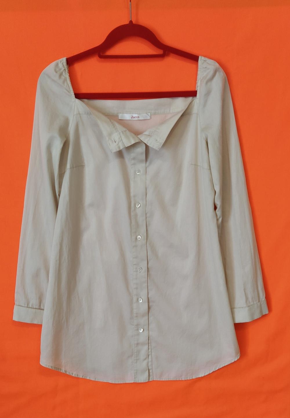 Рубашка Jucca,L-M