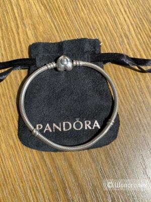 Браслет Pandora, длина 19 см