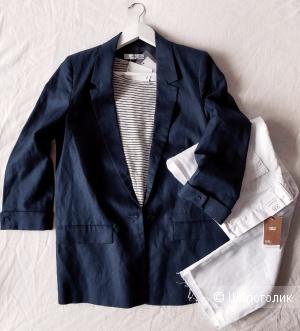 Пиджак Mango размер  L / XL