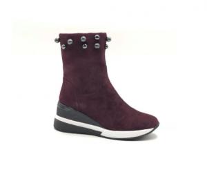 Ботинки зимние GRACIANA 39 размер (стелька 25 см)