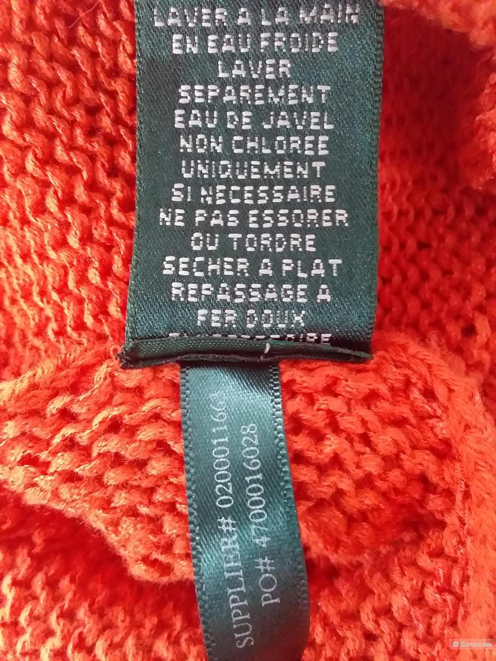 Туника/топ/блузон Ralph Lauren, р-р XL