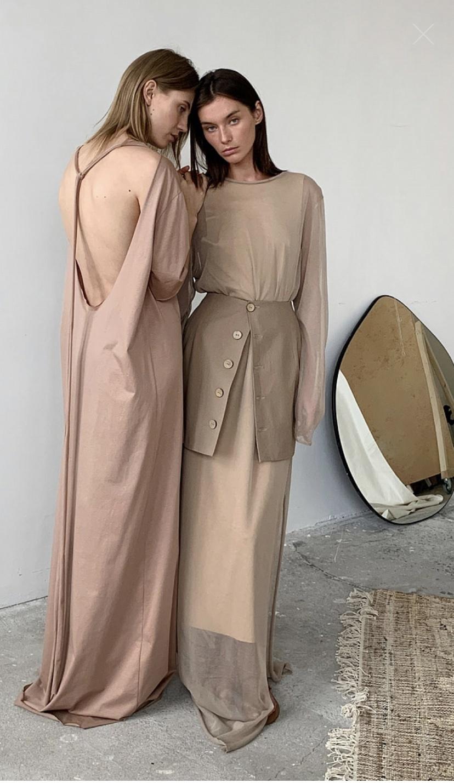 Платье Ushatava, размер OS