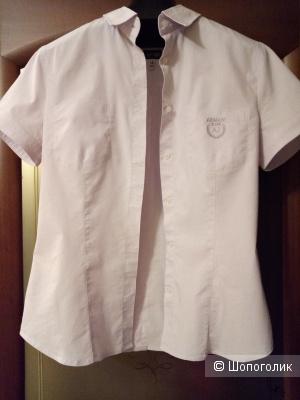 Рубашка ARMANI Jeans, размер 44-46 рос