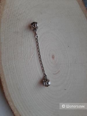 Pandora цепочка для браслета