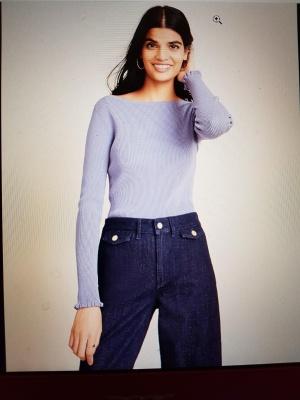 Пуловер Ann Taylor, 44-48 размер