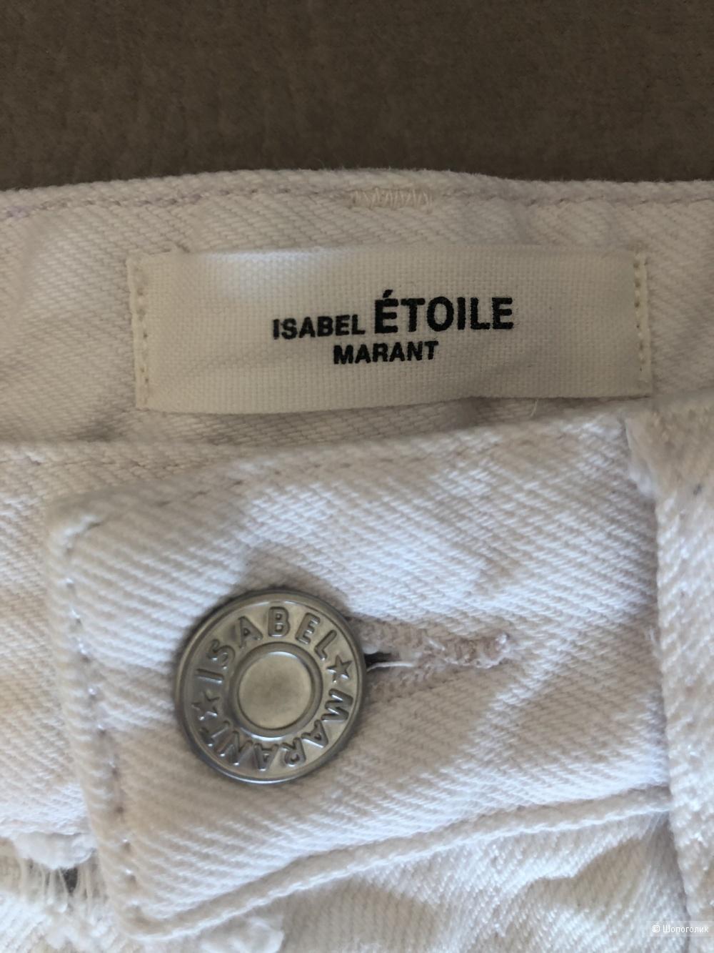 Джинсы Isabel Marant Etoile. Размер 34fr. (42)