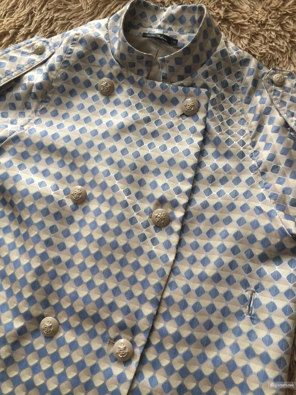 Сет плащ и шорты Kira Plastinina, p. 44-46