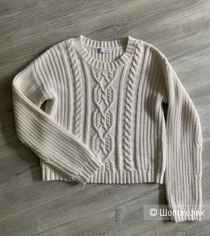 Пуловер для девочки La Redoute, р.162