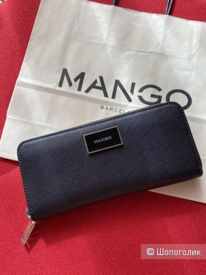 Кошелёк Mango