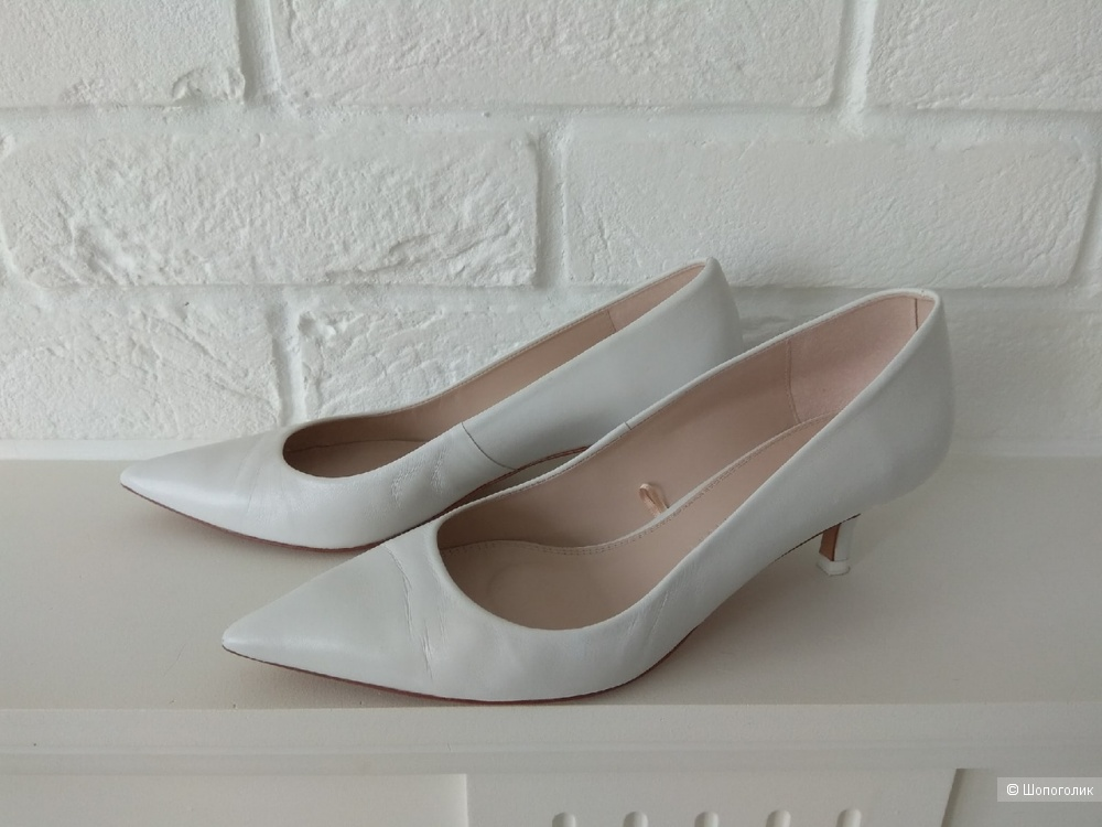 Туфли Zara 38 размер