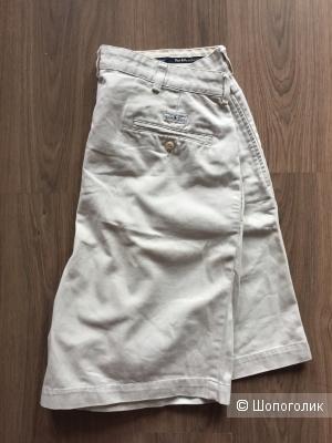 Мужские шорты Polo Ralph Lauren, размер 34