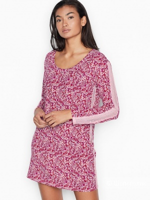 Домашнее платье Victoria's Secret, XS/S