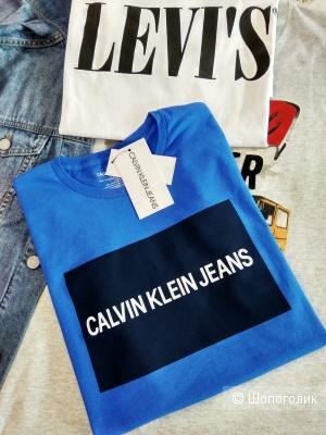 Футболка Calvin Klein 42-44 Размер