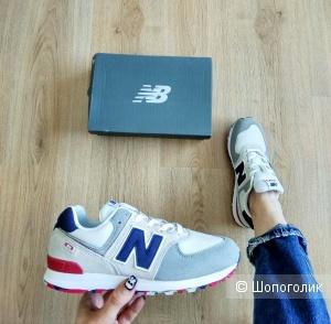 Кроссовки New Balance 37 36 35 размер