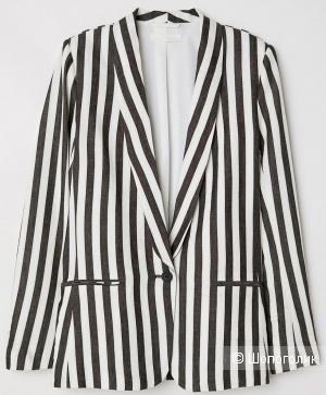 Пиджак H&M eur 38