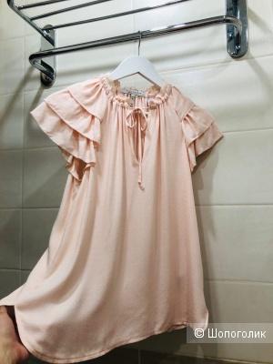Блузка MAISON SCOTCH. Размер XS-S.