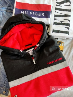 Толстовка - куртка Tommy Hilfiger XS, S, M, L размер