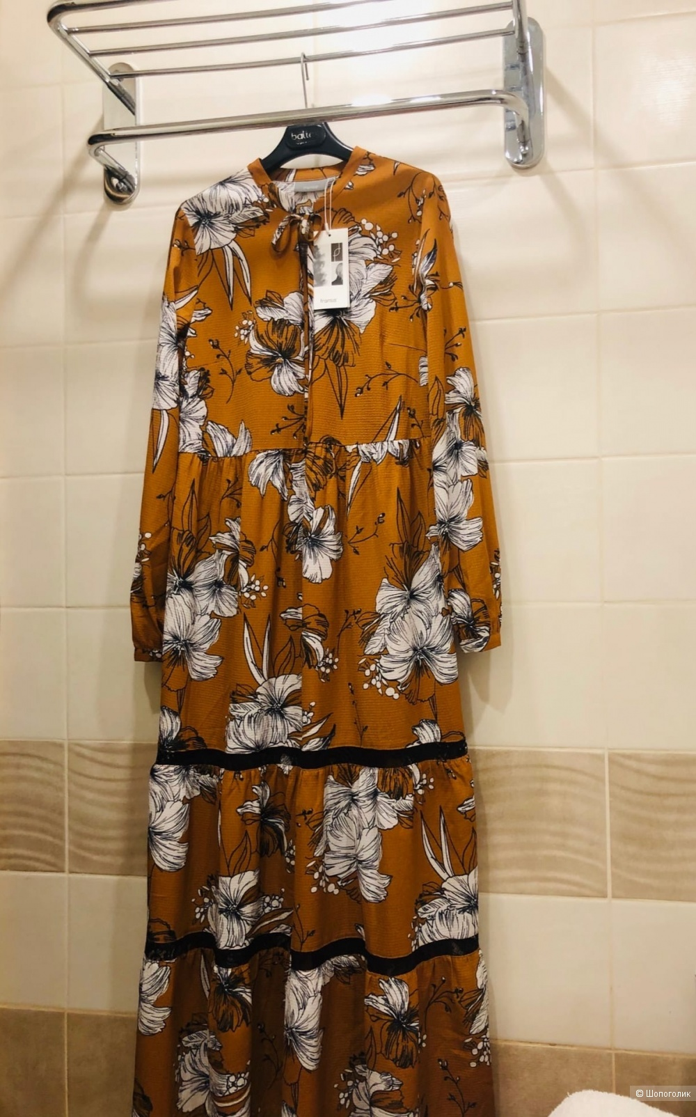 Платье  FRANSA.Размер S-L.