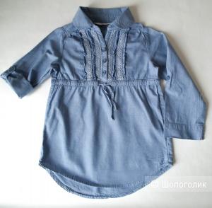 Детское платье H&M 2-3 года