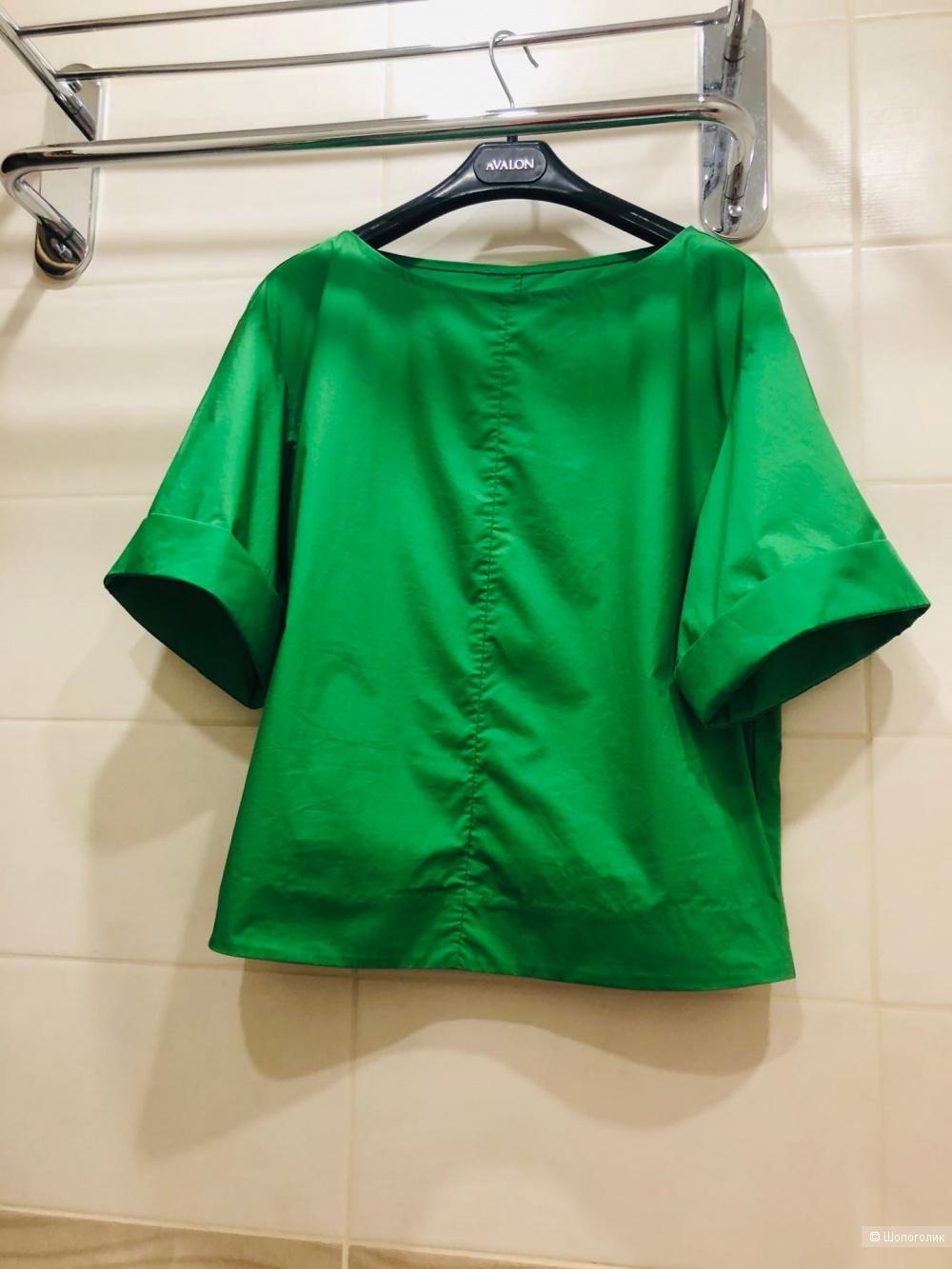 Блузка COS.Размер M-L.